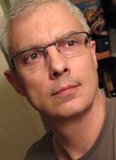 Stephan Martiniere
