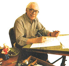 Bud Sagendorf