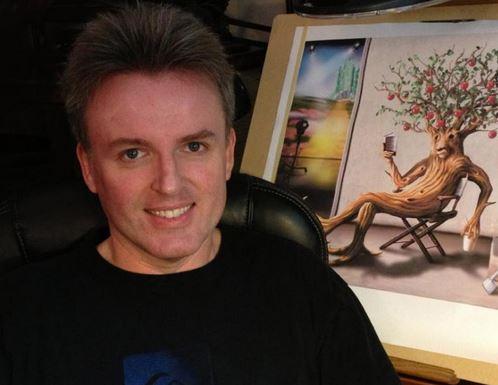 Daniel Killen