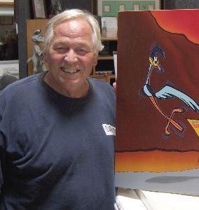 Bob Elias
