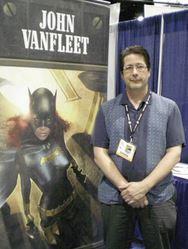 John Van Fleet