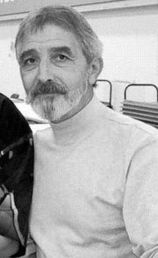 Jose Garcia Lopez