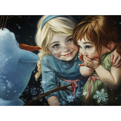 Never Let it Go by Heather Theurer