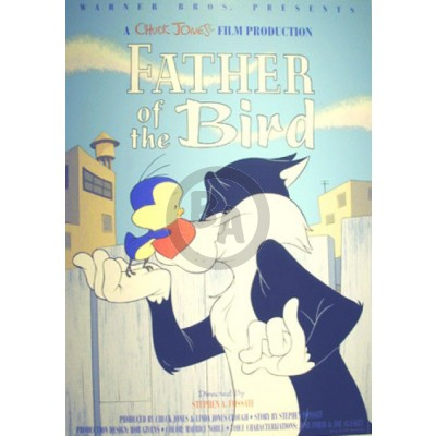 Father of the Bird by Chuck Jones