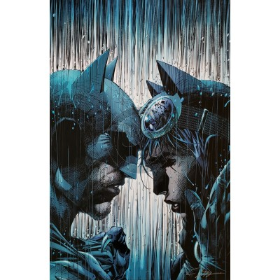 Bring on the Rain by Jim Lee