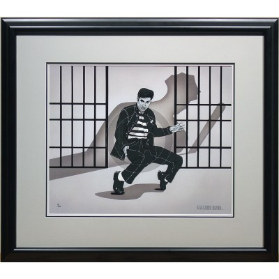 The Elvis Movie Series: Jailhouse Rock