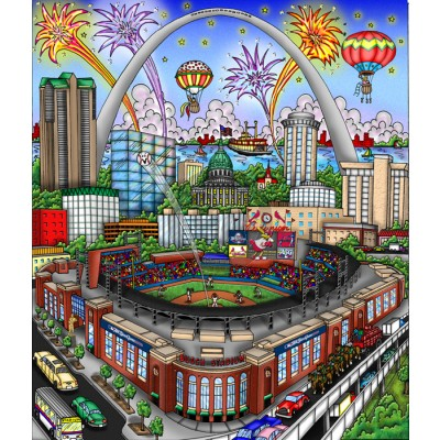 2009 MLB All-Star Game: St. Louis