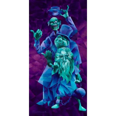 Hitchhiking Ghosts by Tom Matousek