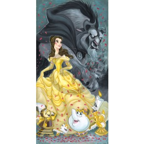 Belle and the Beast by Tim Rogerson