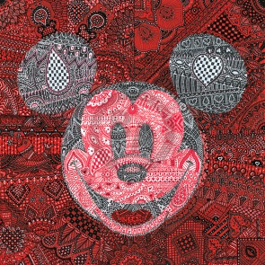 MeHandy Mickey by Tennessee Loveless