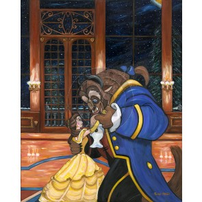 First Dance by Paige O'hara