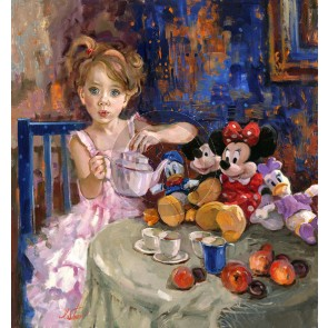 Would You Like Some Tea? by Irene Sheri