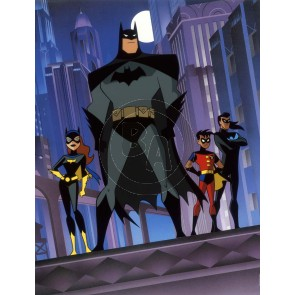 Gotham Knights 75th Anniversary Edition by Bruce Timm