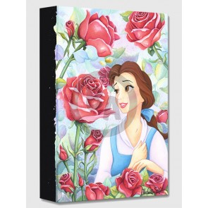Treasures on Canvas: Garden of Roses by Michelle St. Laurent