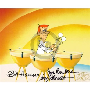 Hanna Barbera's 50th Anniversary Celebration OPC FA0660