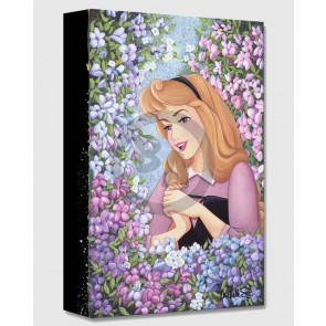 Treasures on Canvas: Briar Rose by Michelle St. Laurent
