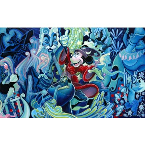 Fantasia by Tim Rogerson