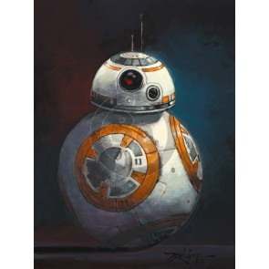 BB-8 by Rodel Gonzalez (Regular)