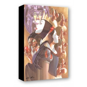 Treasures on Canvas: Once There Was a Princess by Alex Ross