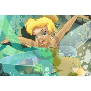 Tinker Bell by ARCY