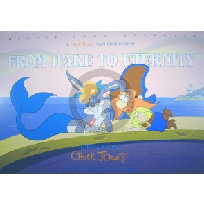 From Hare to Eternity by Chuck Jones