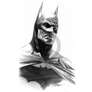 Gotham Knight by Alex Ross