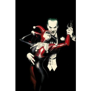 Tango with Evil by Alex Ross