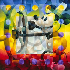 Steamboat Willie by Tom Matousek