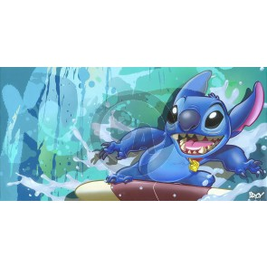Surf Rider Stitch by ARCY