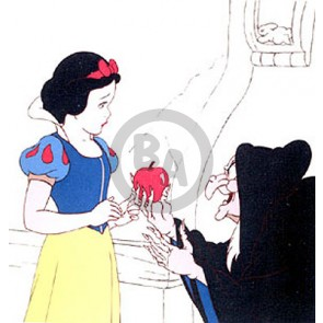 Disney Treasures: Snow White and the Witch