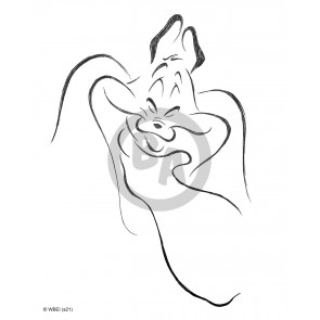 Smiling by Eric Goldberg