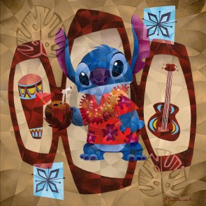 The Stitch Life by Tom Matousek