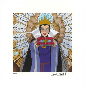 Disney Treasures: Evil Queen (Marc Davis)