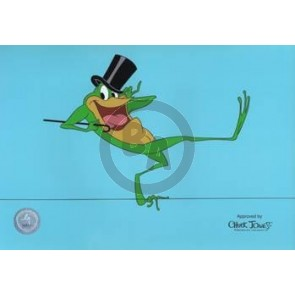 Michigan J. Frog (SC00023)