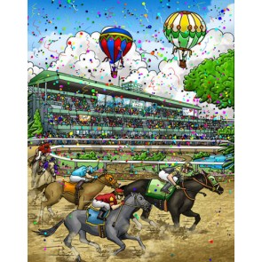 The 2007 Belmont Stakes
