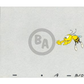 Buzz Honey Nut Cheerios OPC and OPD (TD6915)
