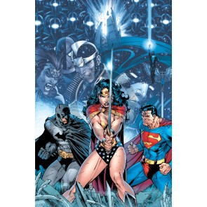 Infinite Crisis by Jim Lee