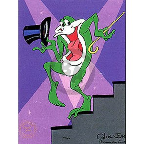Michigan J. Frog IV by Chuck Jones