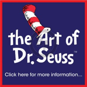 The Art of Dr. Seuss