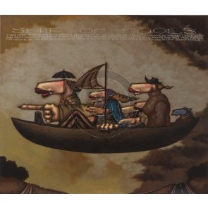 Ship of Fools by Markus Pierson