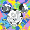 Multi Mickey by Tennessee Loveless