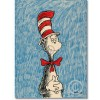 The Cat's Debut - Left by Dr. Seuss