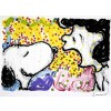 Cracking Up Suite: Drama Queen by Tom Everhart