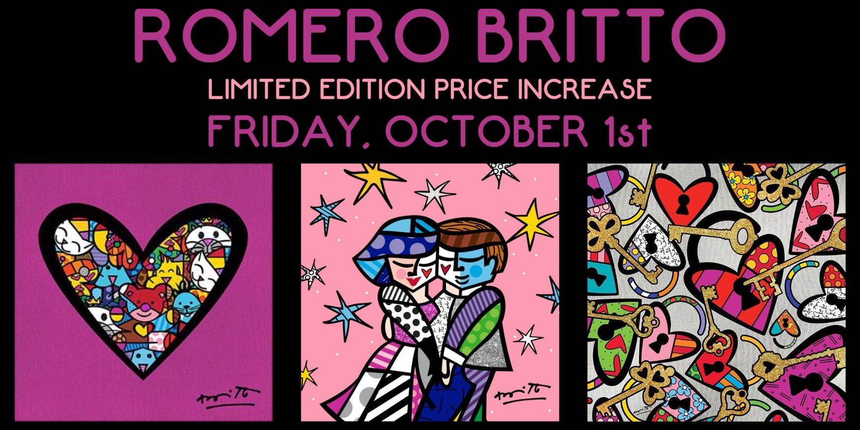 Britto Increase