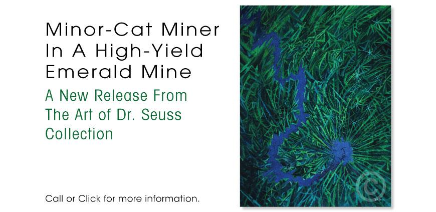 Minor-Cat Miner