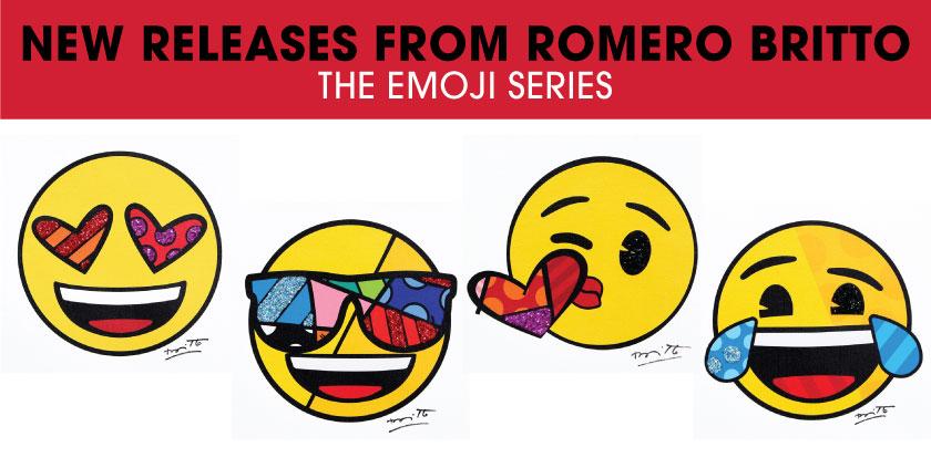 Britto Emoji