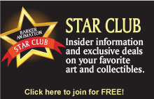Join the Star Club!  It's Free!