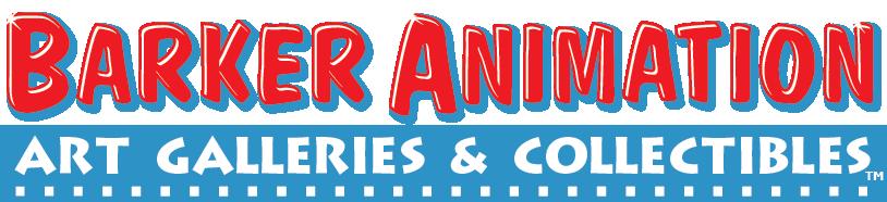 Barker Animation Art Galleries
